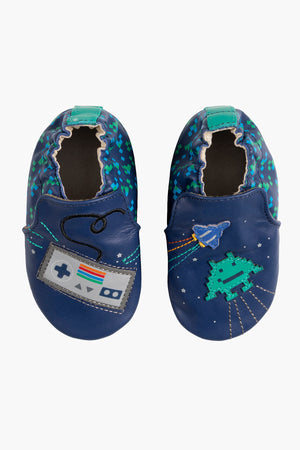 Robeez Sonic Baby Boys Shoes