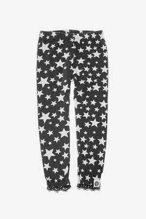 Mini Shatsu Stars Legging
