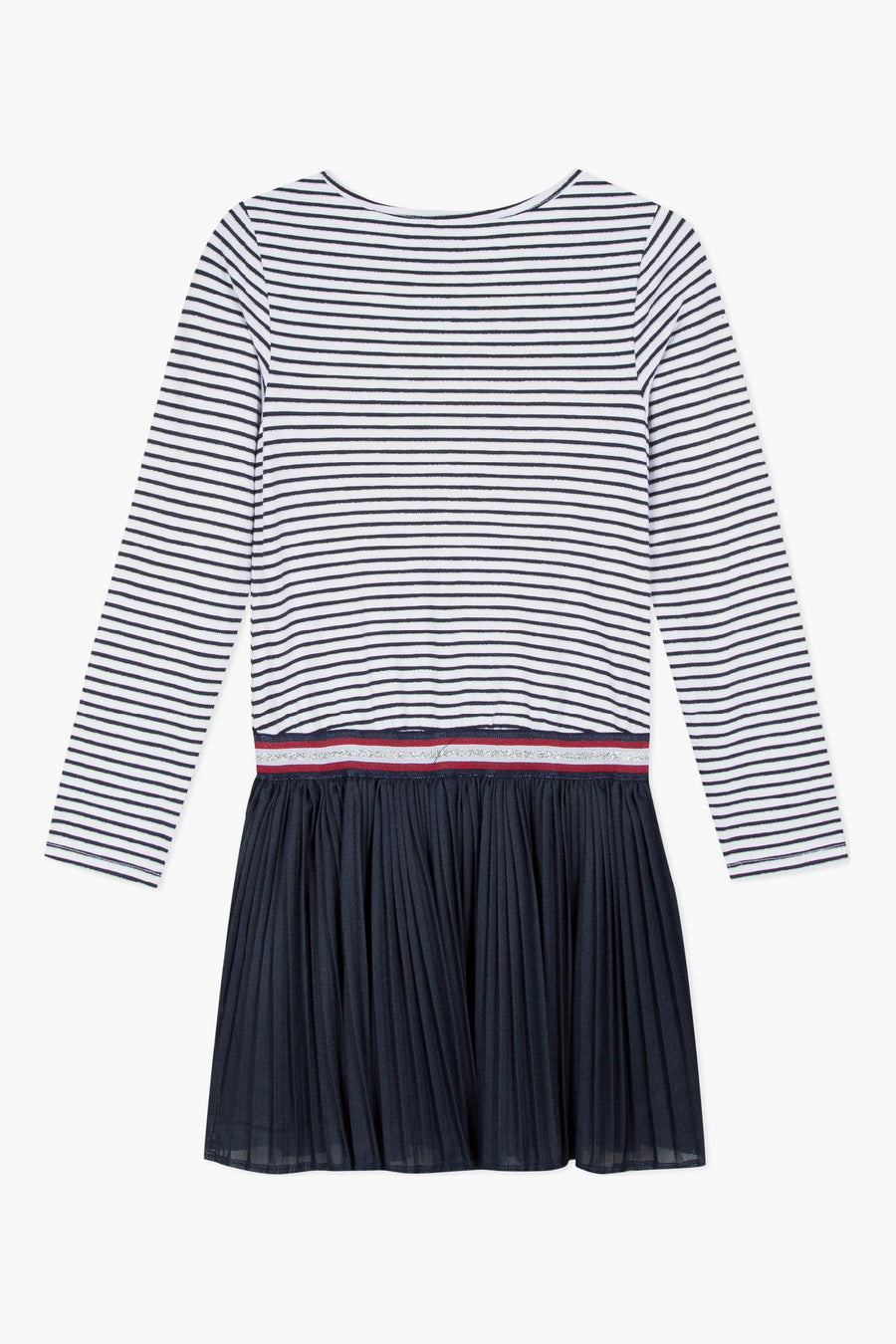 3pommes Striped Dress