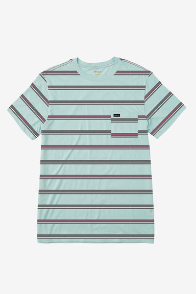 RVCA Boy's Success Tee
