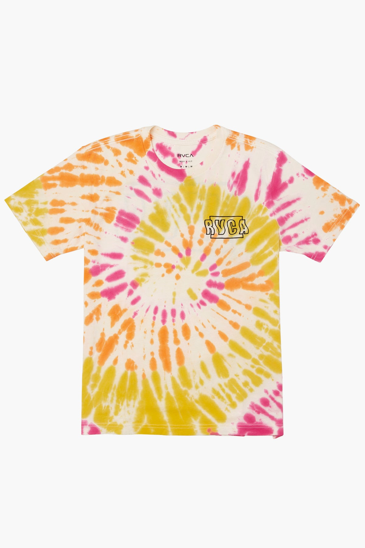 RVCA Swerve Boys Shirt