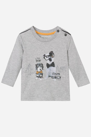 Jean Bourget T-Shirt (Size 18M left)