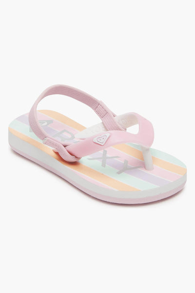 Roxy Tahiti Vi Girls Sandals