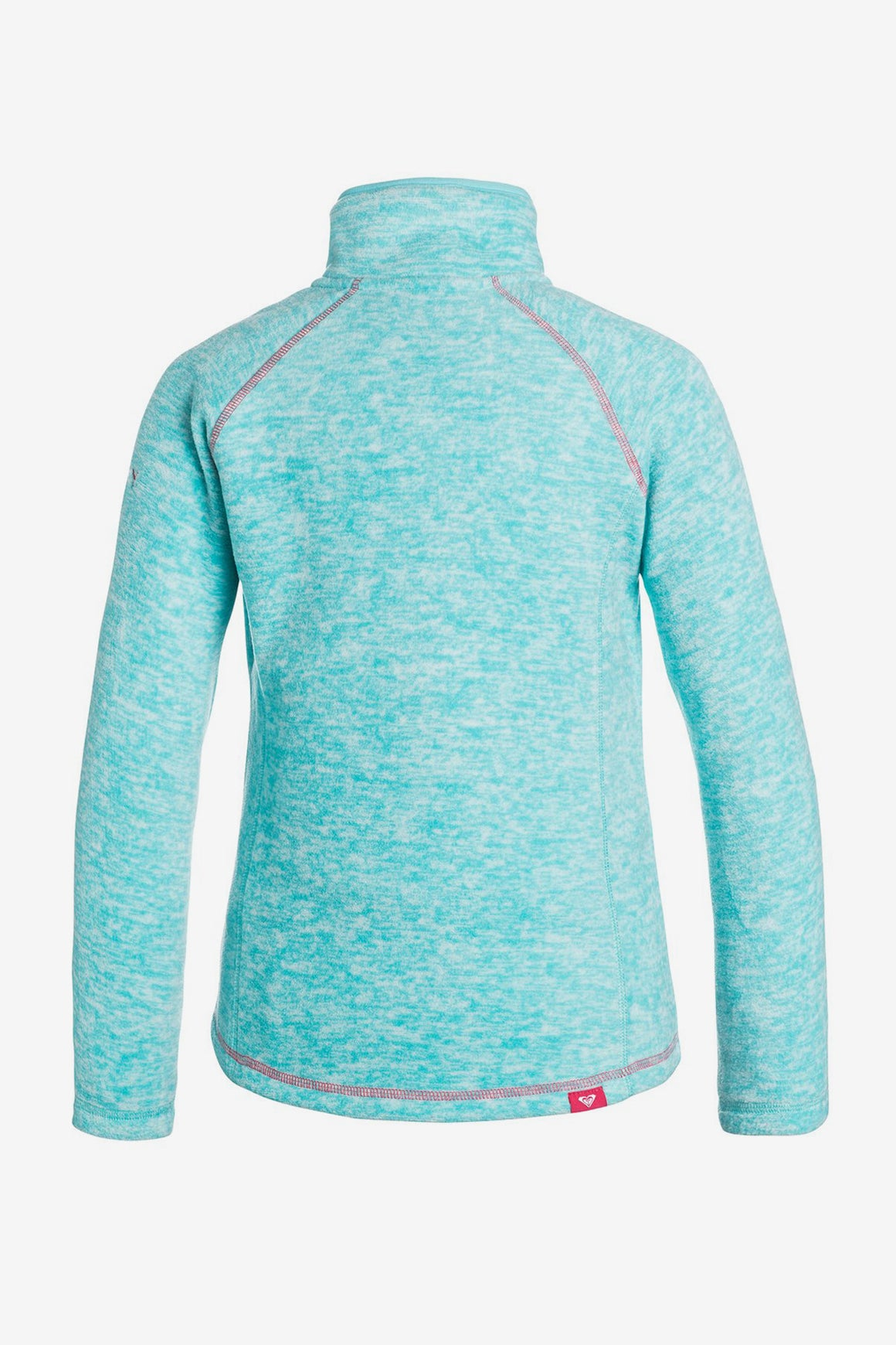 Roxy Harmony Zip Fleece - Blue Radiance