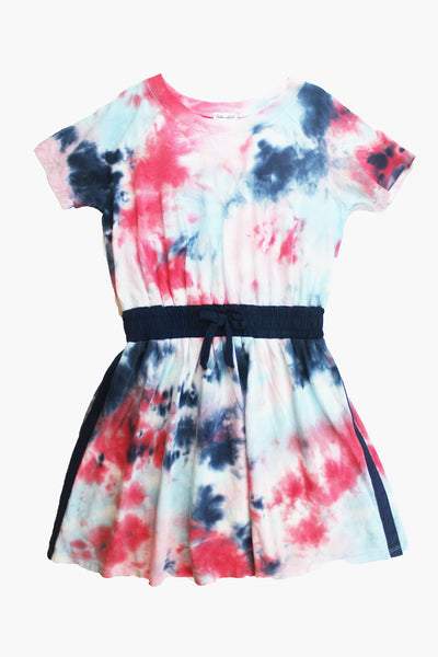 Splendid Tie Dye Girls Dress