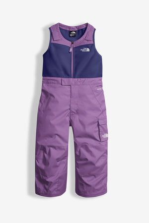 The North Face Insulated Bib Snowpant