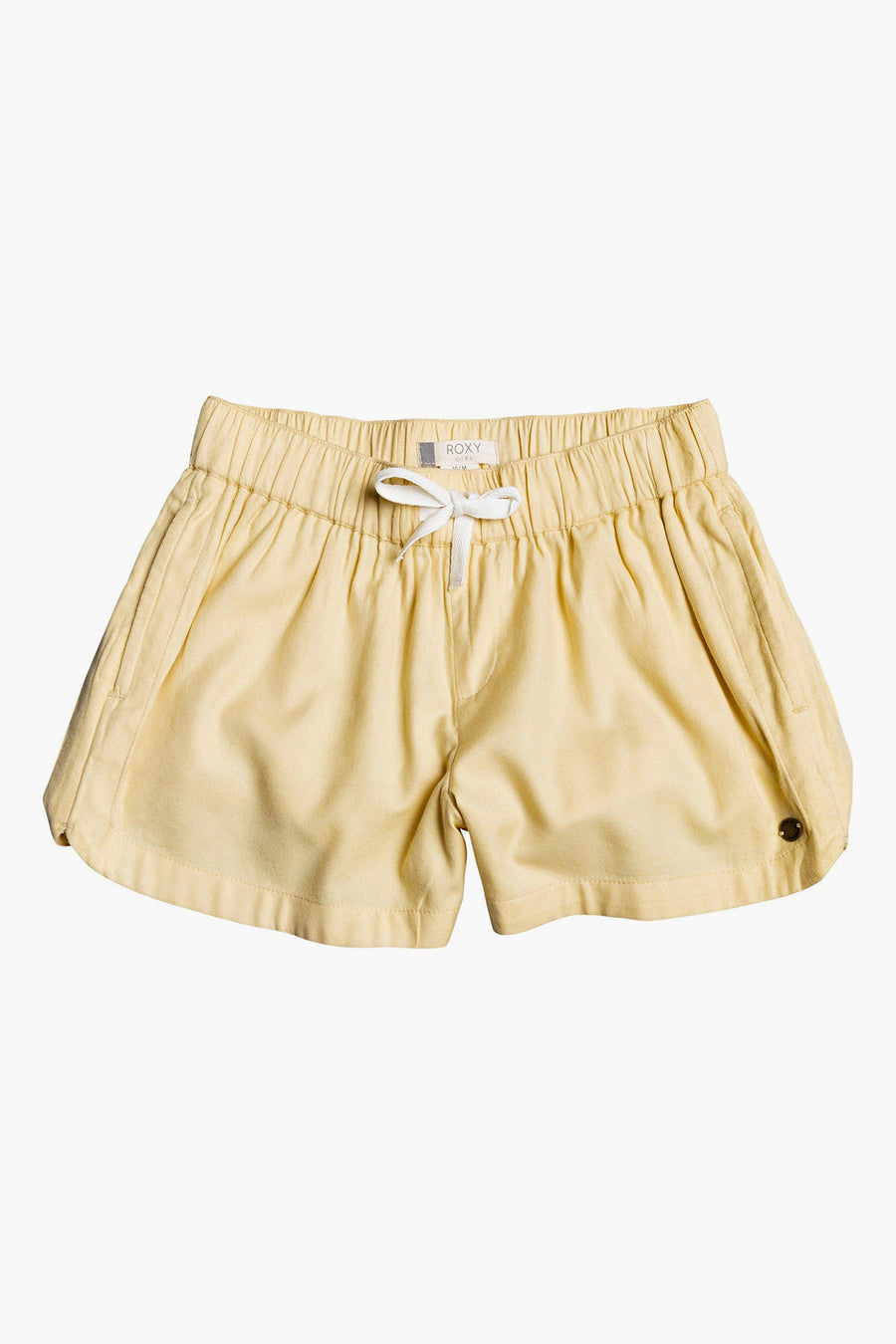 Roxy Una Mattina Girls Shorts