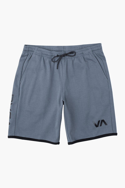 RVCA Va Sport Boys Shorts - Light Blue