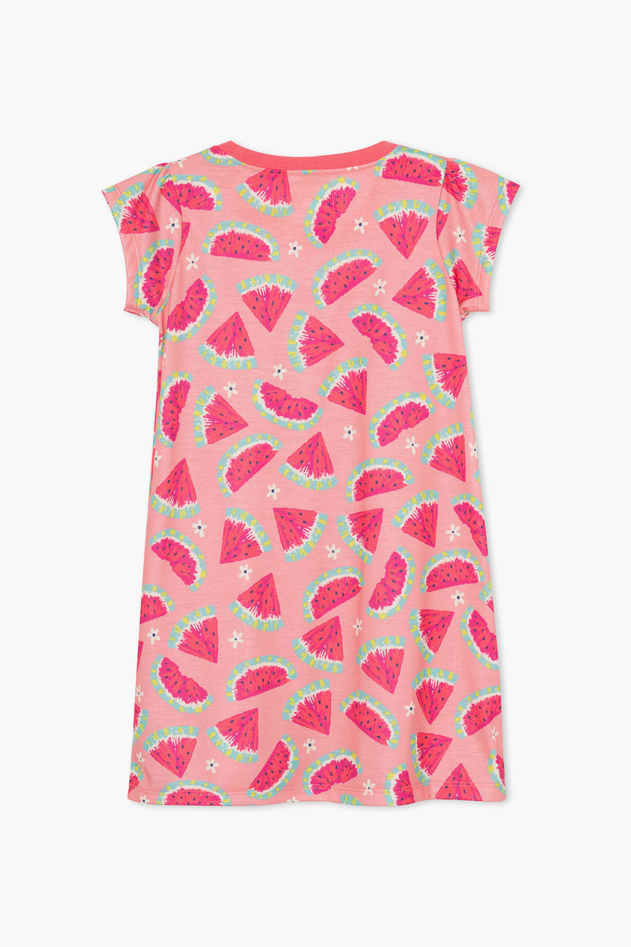Hatley Watermelon Slices Girls Nightgown