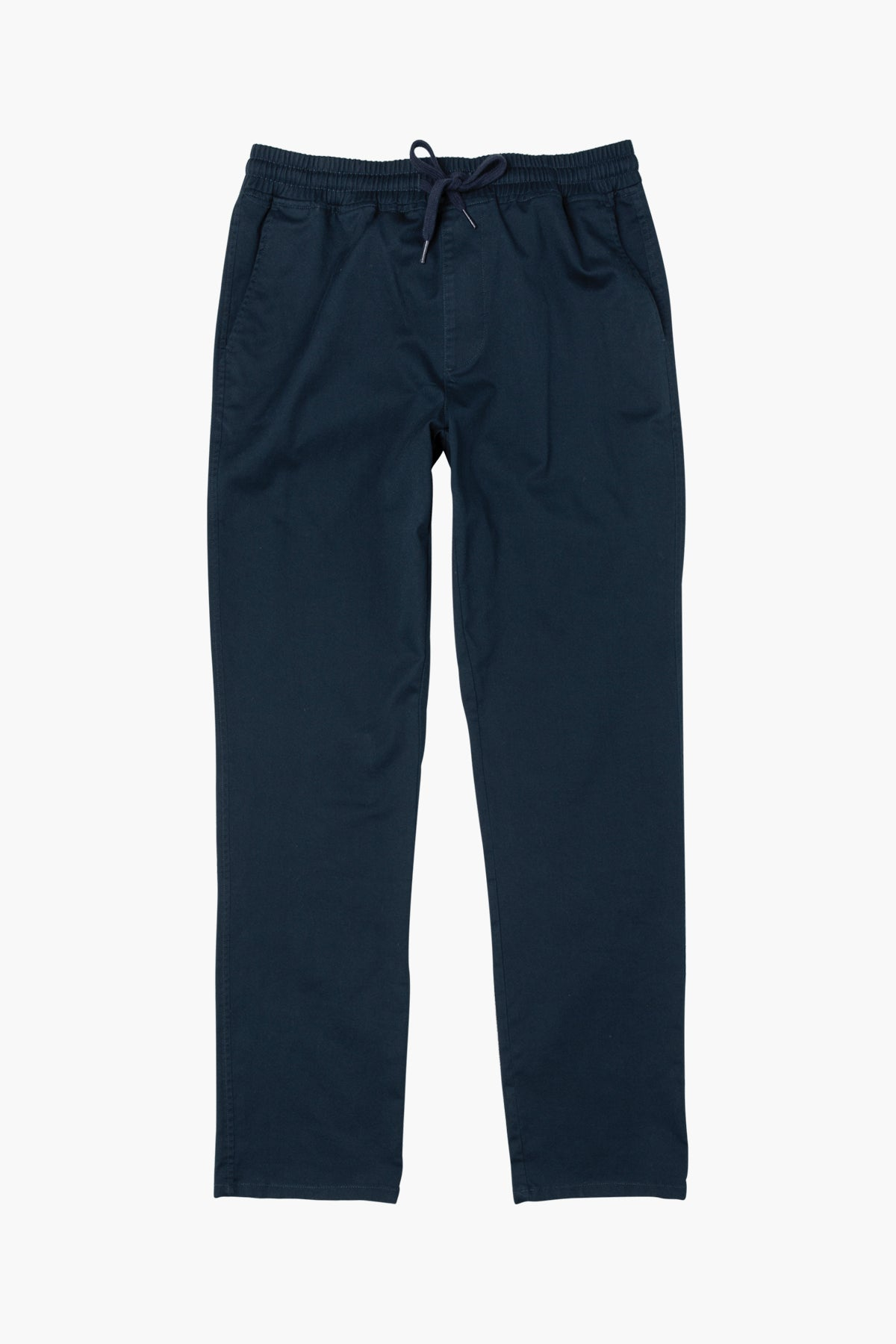 RVCA Weekend Elastic Pant - Navy Marine