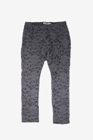 Wheat Girls Bente Lace Pant (Size 5 left)