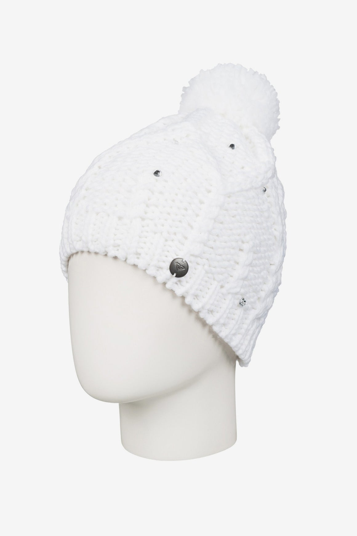 Shooting Star Hat - White