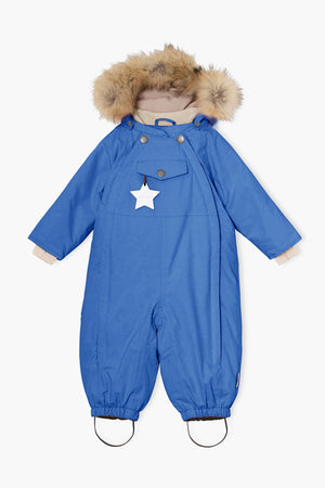 Mini A Ture Wisti Baby Boys Snowsuit