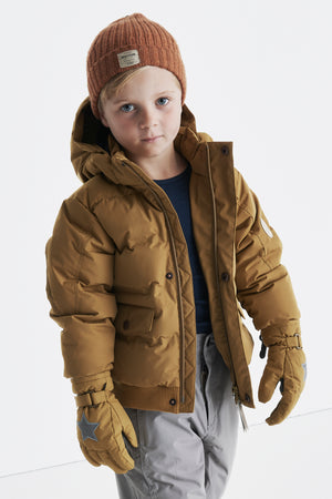 Mini A Ture Wotan Boys Down Jacket