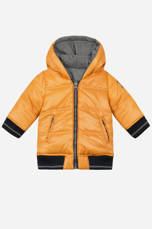 Jean Bourget Baby Boy Jacket