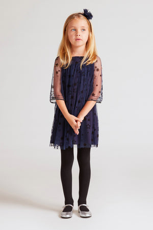 Wild & Gorgeous Zodiac Girls Dress (Size 4/5 left)