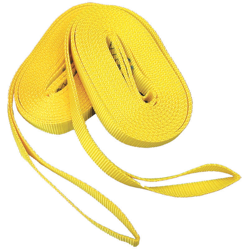 Safety Jacklines 'Life link' (Pair)- L:7m, W:25mm