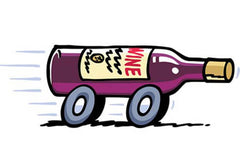 Wine Delivery Service Image