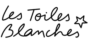 les toiles blanches