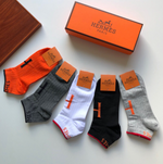 H Paris Socks