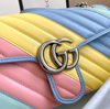 Color The Rainbow Marmont Mini
