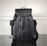 Black Supreme Bookbag