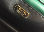 Green PR Cahier Bag
