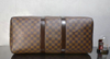 Brown Damier Keepall