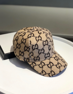 GG Stamped Hat
