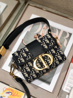 Mini Monogram Crossbody