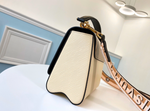 Nude Block Crossbody
