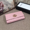Quilted GG Wallet