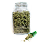 Lifter Organic CBD Flower (1oz)