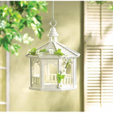 Sweet Pavilion Bird Feeder