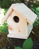 Build-A-Birdhouse