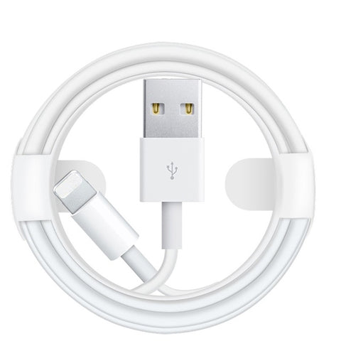 USB Cable Charging For iPhone Cable 12