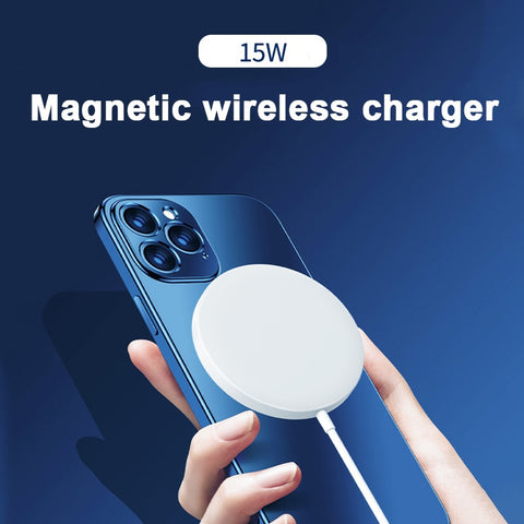 Magnetic  Charger for iPhone 12