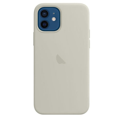 Official Original Silicone Case For iPhone 11