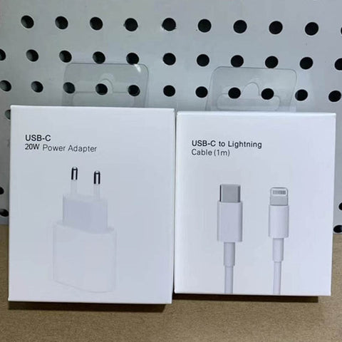 Original 20W Charger USB for iPhone