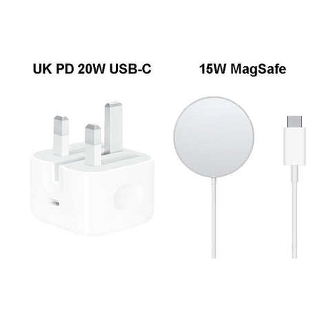 15W Magnetic Charger for iPhone 12 Pro 12 Mini 12 Pro Max
