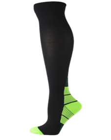1.	Women outdoor sports compression stockings -Compression Socks