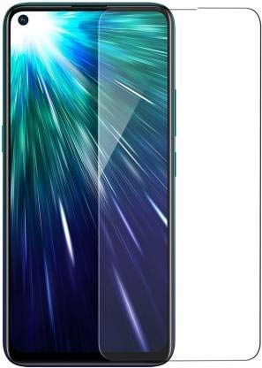 Tempered Glass for Oppo Reno 4 Pro, Oppo Reno 4 Pro Tempered Glass, Oppo Reno 4 Pro Screen Guard (One Tempered Glass)