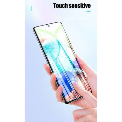 Samsung Galaxy M31s  tempered glass