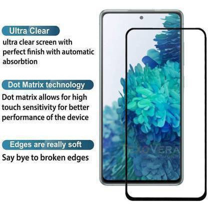 Samsung Galaxy S20 FE tempered glass