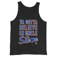 Uncle Steve - Unisex Tank Top