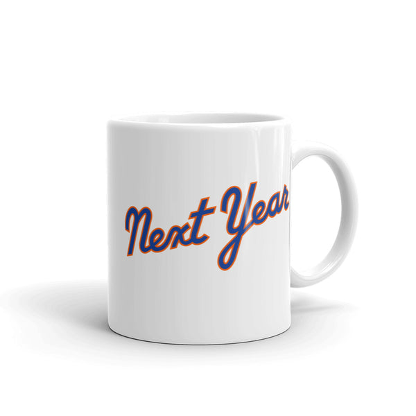 Next Year - Southpaw Mug