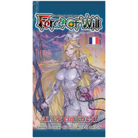 Force of Will - Boosters - Alice Origin II (Français)