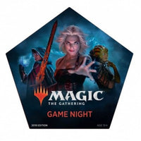 Wizards of the Coast - Magic the Gathering - Game Night 2019 (Anglais)