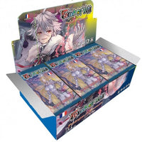 Force of Will - Boîtes de boosters - Prologue d'Attoractia (Français)