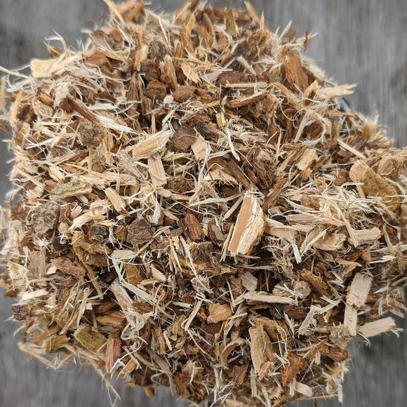 Organic White Willow Bark